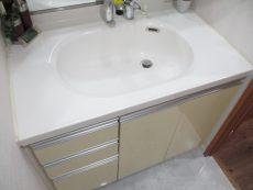 センチュリー巣鴨洗面所