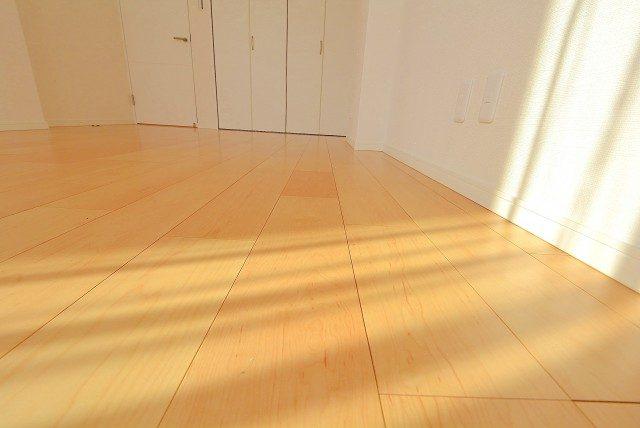 南青山ユニハイツ 洋室2