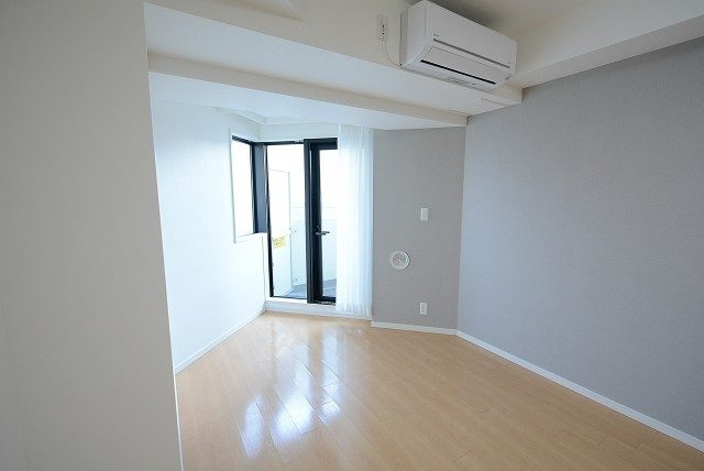フィールA渋谷 洋室