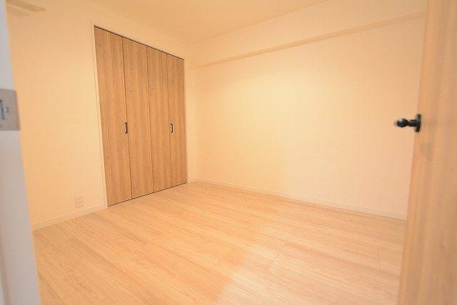 西新宿ハウス 洋室4.7