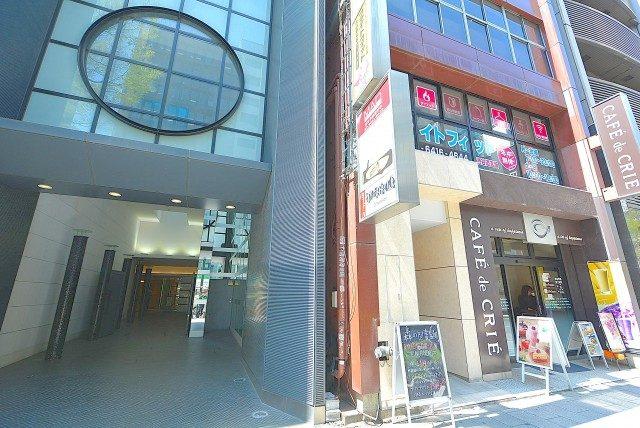 フィールA渋谷 13FJPG 外観