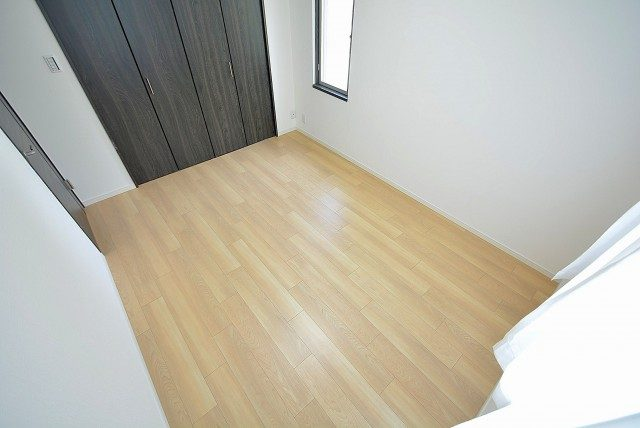 目黒ガーデンハイツ 洋室4