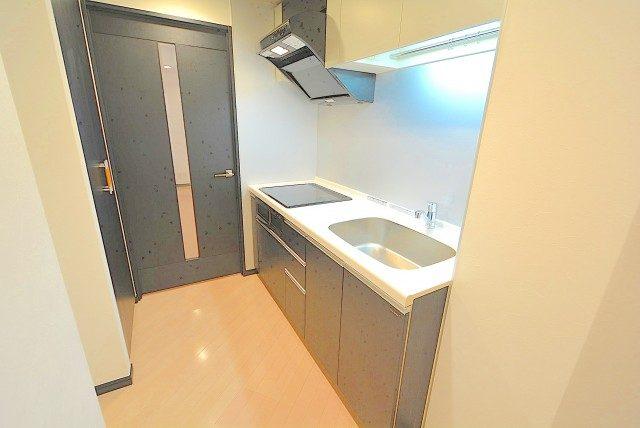 フィールA渋谷 5F キッチン