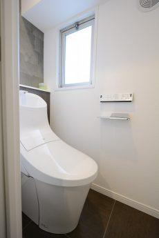 祖師ヶ谷大蔵サマリヤマンション  トイレ