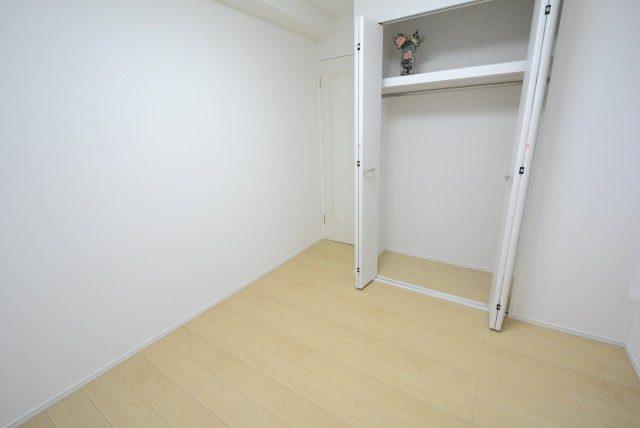 ライオンズマンショングリーン白金 洋室5_5