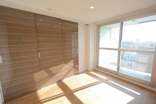 深沢コーポラス 洋室5.2