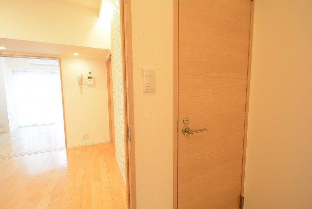 朝日目白台マンション (32) トイレ