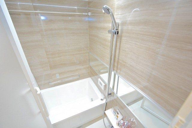 西新宿ハイツ 風呂