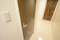 パークハイム用賀中町 トイレ