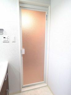 ライオンズマンション大森第3 バスルーム
