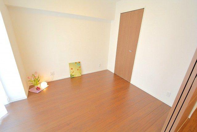 西新宿ハイツ 洋室3