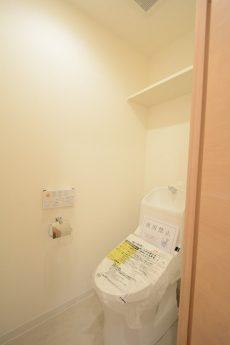 朝日目白台マンション (34) トイレ