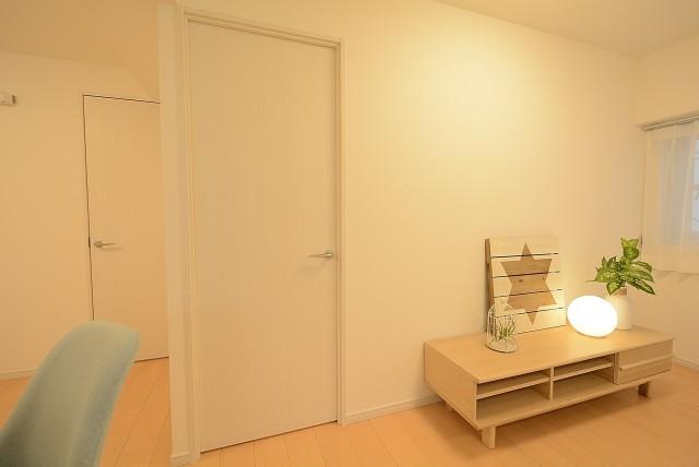 芦花公園ヒミコマンション 洋室5.8