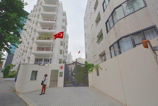 トルコ共和国大使館