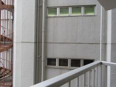 ライオンズマンション南平台 眺望