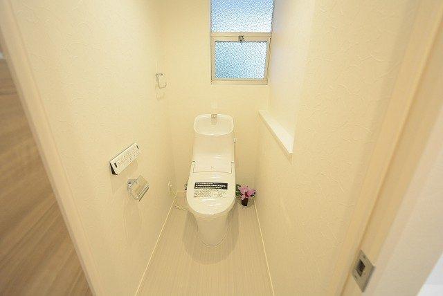 久我山コーポラス トイレ