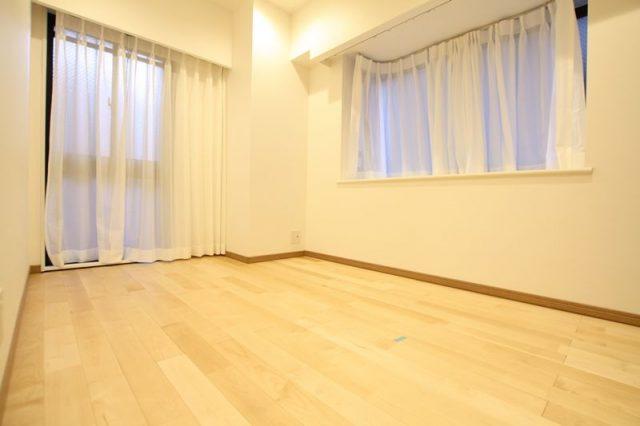 クレッセント目黒Ⅱ 洋室3