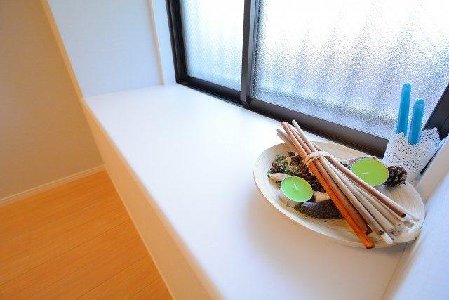 セザールリバーサイド上野毛 洋室6.5