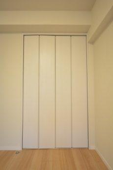 上野毛リッツハウスA棟 洋室2