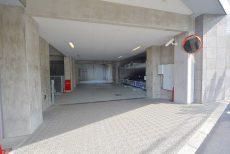 目黒青葉台グランドハイツ 駐車場