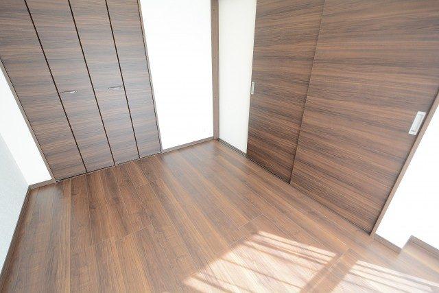ライオンズマンション中目黒 洋室5.1