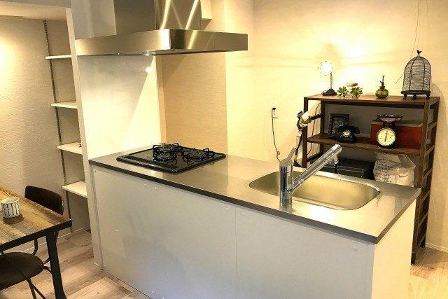 コーポ麹町 (49)キッチン