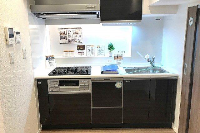 四谷コーエイマンション (31)キッチン