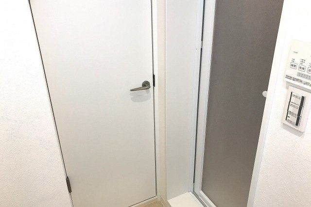 マンション市ヶ谷 (87)トイレ