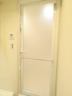 デボスハイツ バスルーム