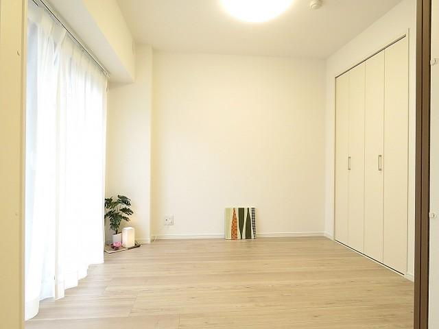 ライオンズシティ渋谷本町 洋室約4.5帖