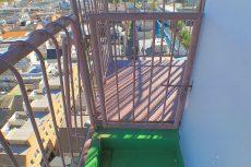 トーエイ高井戸 (83)非常階段