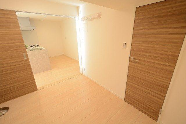 桜丘フラワーマンション 洋室4.5