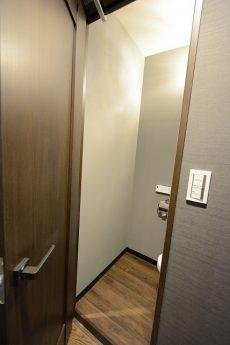 ライオンズマンション明石町 トイレ