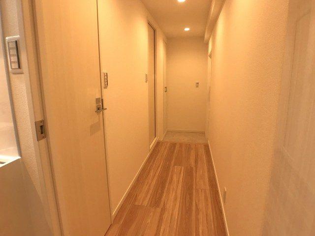 エル・アルカサル渋谷 トイレ