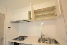 ボヌール目白台 キッチン