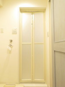 マンション目黒苑 バスルーム