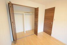 ラインズマンション根岸東 洋室6.0