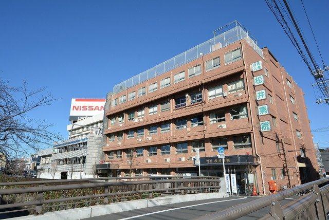 池上駅周辺 病院