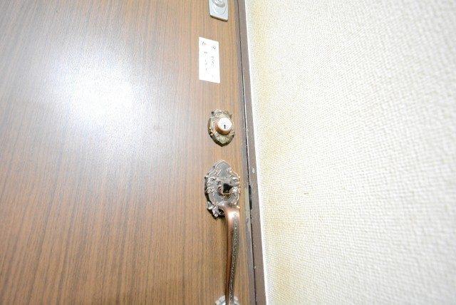 エグゼクティブ渋谷 玄関