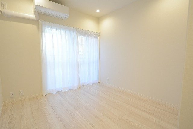 上高井戸第二ハイホーム 洋室②