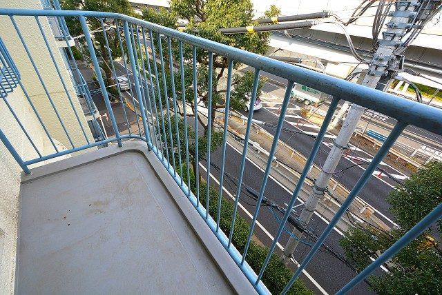 上高井戸ヒミコマンション 洋室②