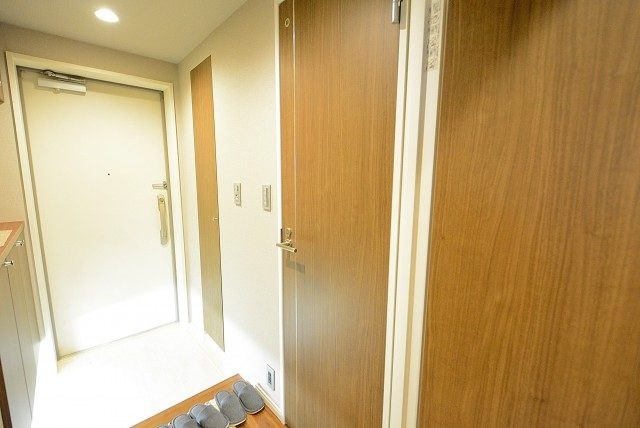 カーサフェリス松濤 トイレ