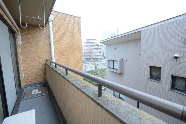 ダイアパレス中野本町 (53)キッチン