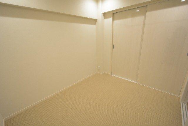 上野毛ハイム1号棟 洋室1