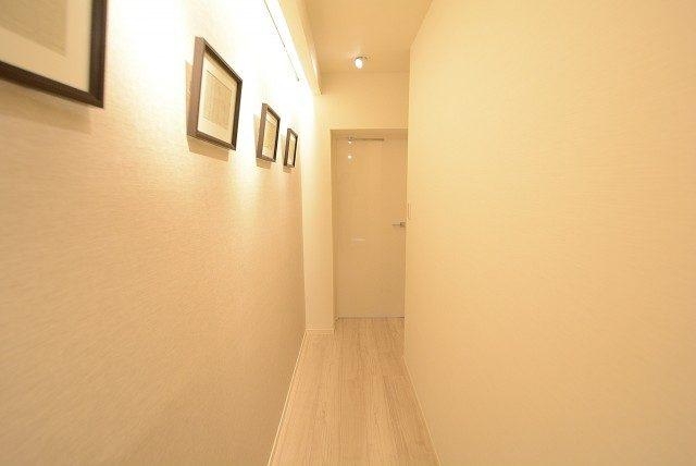 上高井戸第二ハイホーム (113)廊下