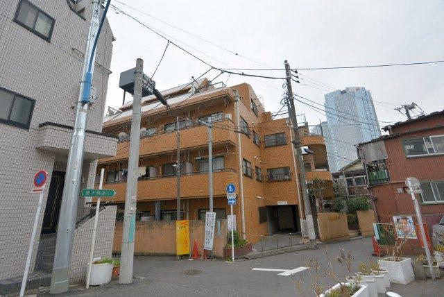 中野坂上駅周辺 (7)