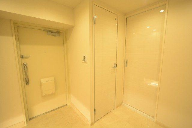 ルネ中野新橋 トイレ