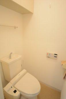 中目黒コーポラス トイレ
