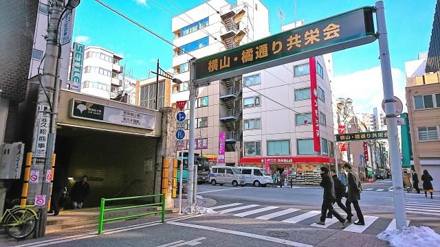 スパシエ日本橋エセンザ