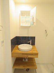 藤和三軒茶屋コープ 洗面化粧台